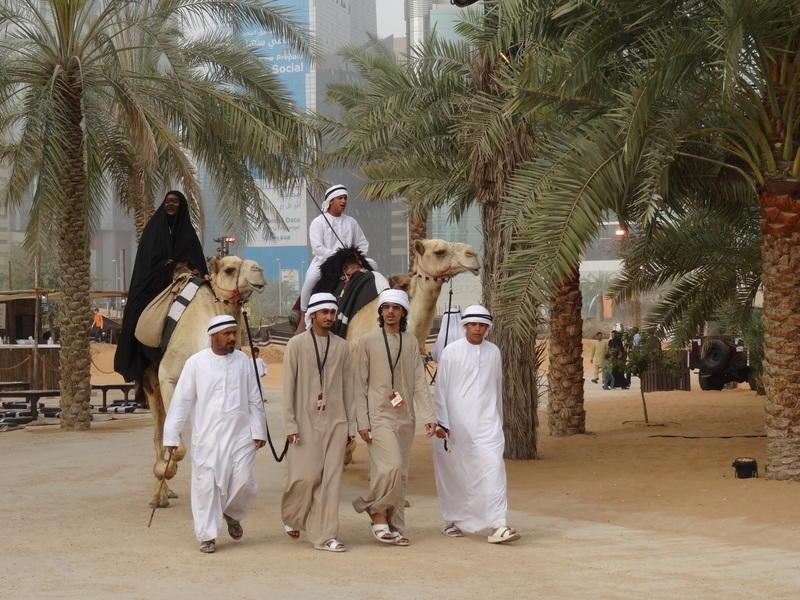 Картинки из жизни арабского сектора. - Страница 3 DSC03990