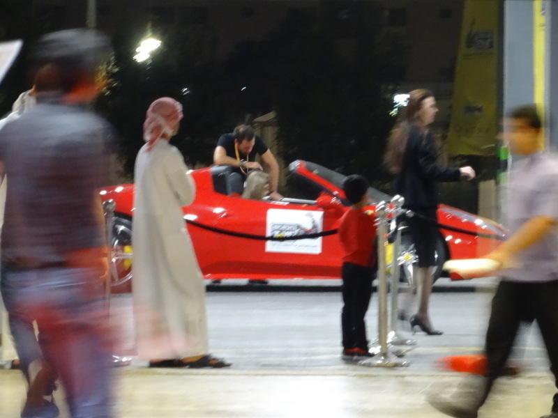Картинки из жизни арабского сектора. - Страница 9 DSC07409